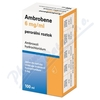 Ambrobene 6mg-ml por.sol.1x100ml-600mg+adapt