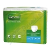 Depend Slip Normal inkont.kalhotky vel.XL 15ks