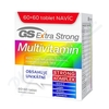 GS Extra Strong Multivitamin tbl.60+60 2016