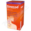Sinecod 0. 15% sir.  200ml CZ