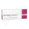 Optivisc Single elastoviskozní roztok 1x3ml