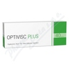 Optivisc Plus elastoviskozní roztok 1x2ml