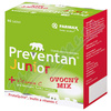 Preventan Junior ovocný mix tbl. 90