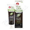 Twin Lotus Active Charcoal bylin.zubní pasta 150g
