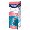 Olynth 0. 5mg-ml nosní sprej sol. 10ml