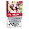 Advantix pro psy od 10-25kg spot-on a. u. v. 4x2. 5ml