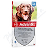 Advantix pro psy nad 25kg spot-on a. u. v. 4x4ml