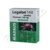 Legalon 140 cps. 30x140mg
