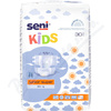 Seni Kids Junior Super plenko. kalhotky 20+kg 30ks