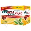 GS Megalecitin 1325 cps.100+30