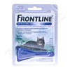Frontline Spot On Cat 1x1 pipeta 0. 5 ml