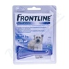 Frontline Spot On Dog M 1x1 pipeta 1.34ml
