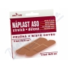 Náplast ASO stretch MIX 16ks