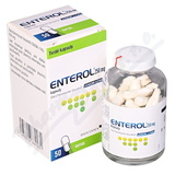 Enterol por. cps. dur. 50x250mg