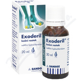 Exoderil 10mg-ml drm.sol.1x20ml