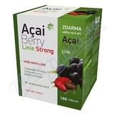 Acai Berry Linie Strong tob. 180