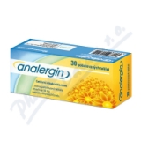 Analergin por.tbl.flm. 30x10mg