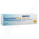 Bepanthen Plus 500mg-g+5mg-g crm.1x100g (D)