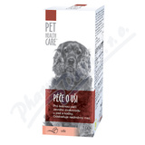 PET HEALTH CARE Péče o uši 100 ml