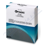 Oftagel oph. gel 3x10g-25mg