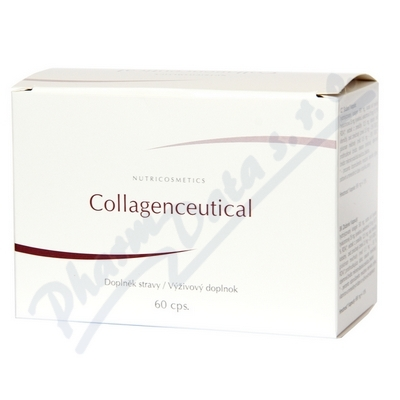 FC Collagenceutical cps.60