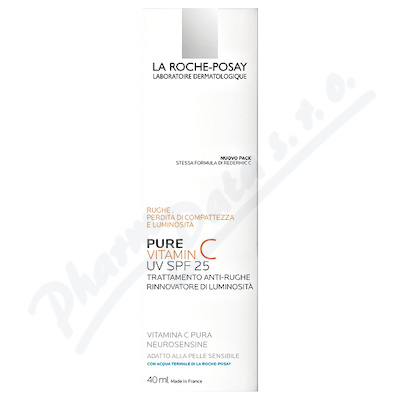 LA ROCHE-POSAY Redermic C UV 40ml