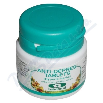 Anti-Depres tbl.20