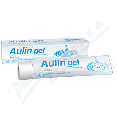 Aulin gel drm.gel.1x50gm-1.5gm