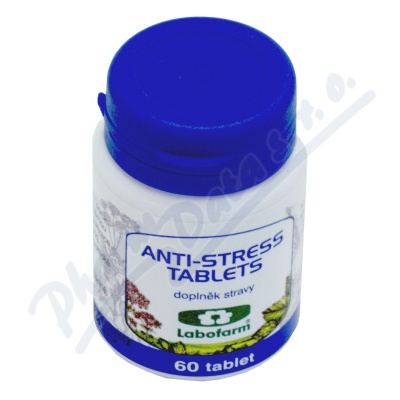 Anti-Stress tbl.60
